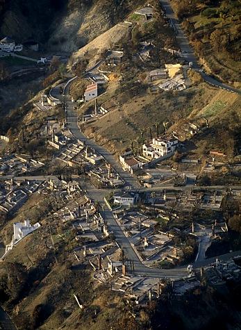 LA Litigation Aerial Photographer