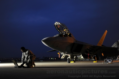 f-22 raptor picture