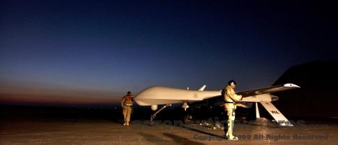 rq-1 mq-1 predator uav drone picture