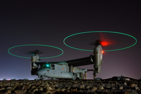 hot pic V-22 Osprey Iraq combat military picture US Marine Corps